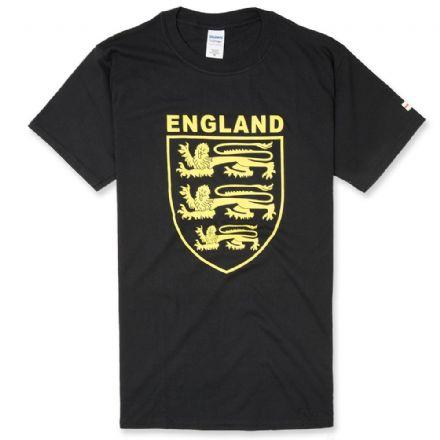 b55d84e3aaa 3 Lions England T-Shirt .